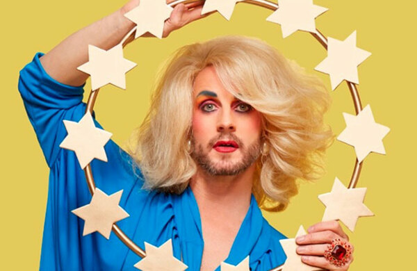 Jonny Woo's All Star Brexit Cabaret
