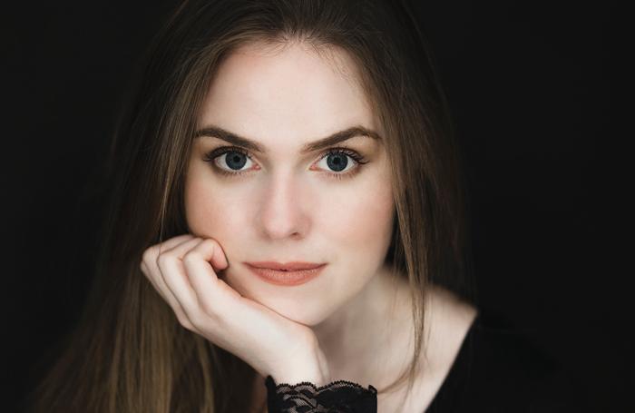 Sara Joyce. Photo: Alex Fine
