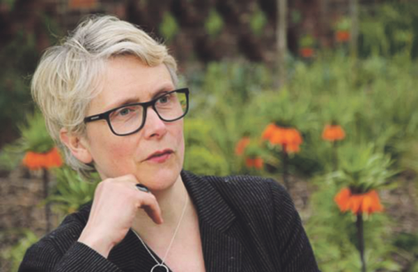 Director Katie Mitchell: 'Theatre must reflect the way our world is mediated by technology'