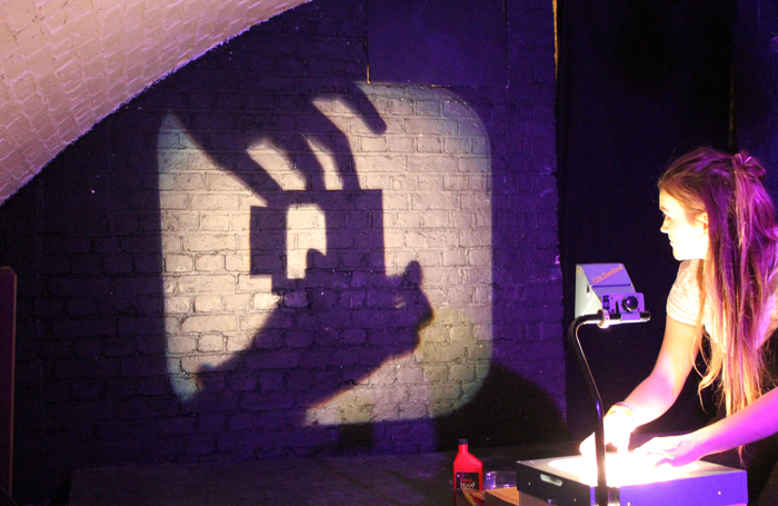 Kit Finnie: Mabel and Mickey at Underbelly Cowgate