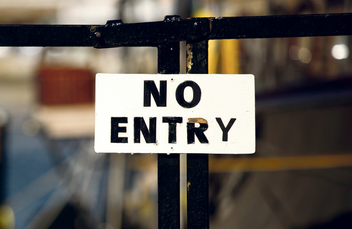 Is the West End limiting creativity by shutting out young talent? Photo: Shutterstock