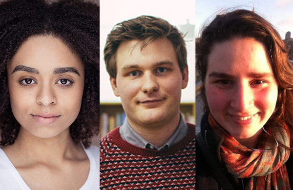 Winners of Theatre Royal Haymarket playwriting competition announced
