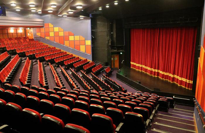London's Shaw Theatre