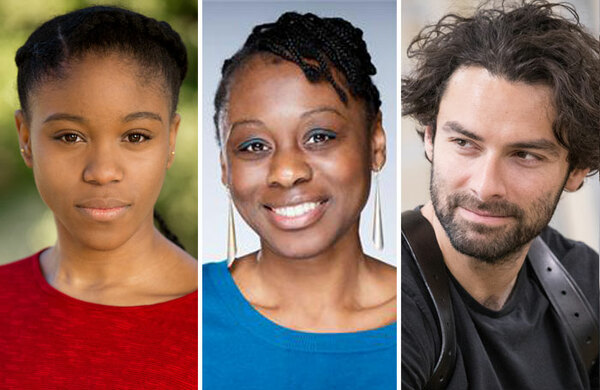 The Stage Debut Awards 2018: Nominees include Les Miserables' first black Cosette, Nine Night playwright and Aidan Turner