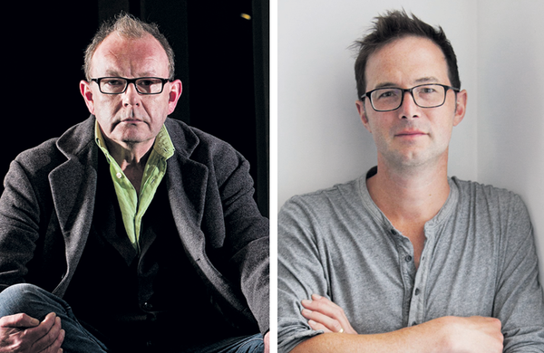 Director Michael Boyd and designer Tom Piper reveal the secrets of their long-running creative partnership