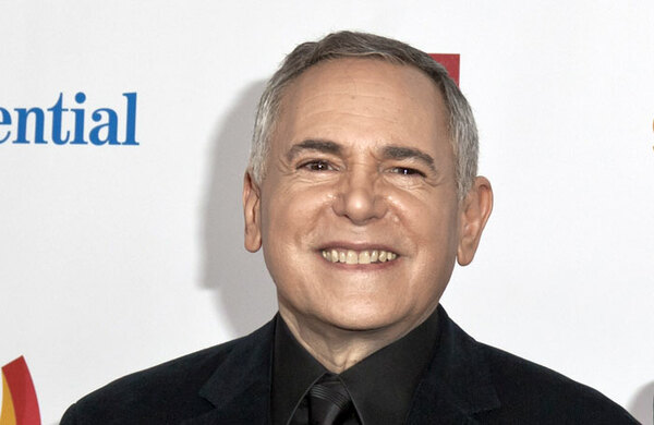Chicago and Hairspray film producer Craig Zadan dies aged 69