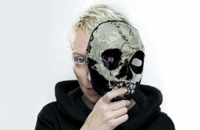 Emily Carding in Hamlet (an Experience)