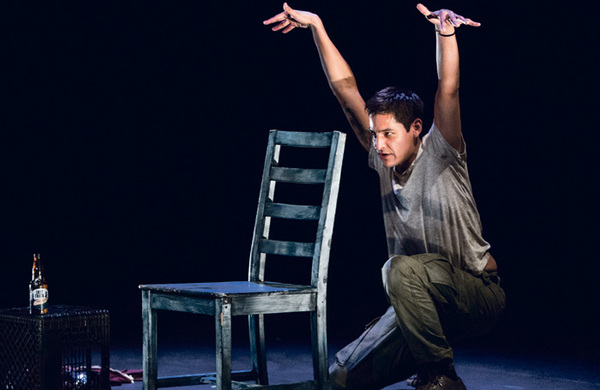 How the Edinburgh Fringe's CanadaHub is putting the country's theatre on the map