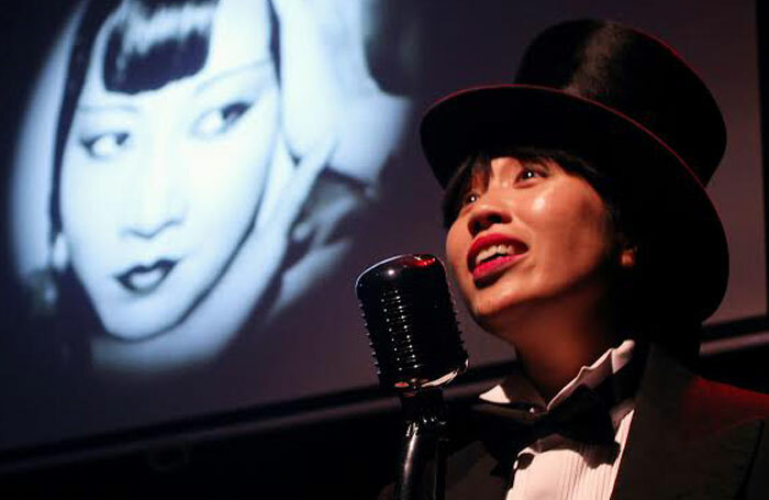 Michelle Yim in An Evening With Miss Wong, Assembly Rooms, Edinburgh