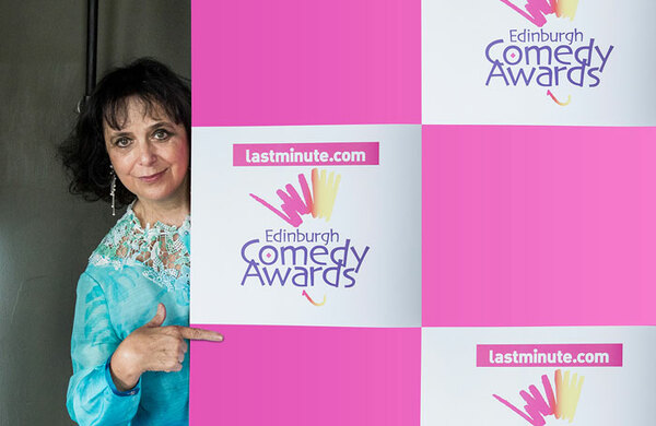 Edinburgh Comedy Awards 2018 shortlist announced