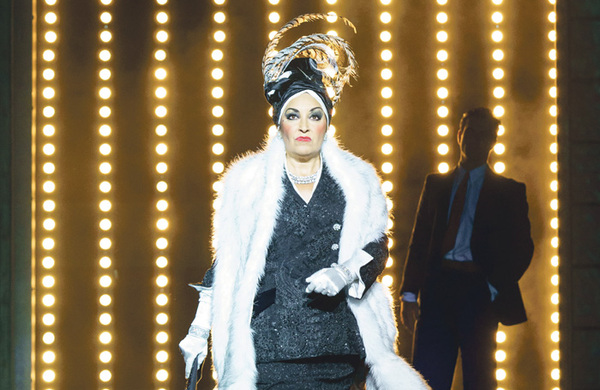 Leicester's Curve to stream Sunset Boulevard