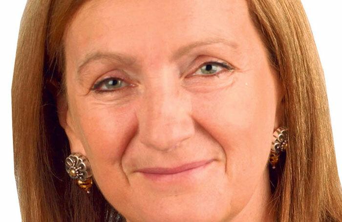 Arts Council of Northern Ireland chief executive Roisin McDonough