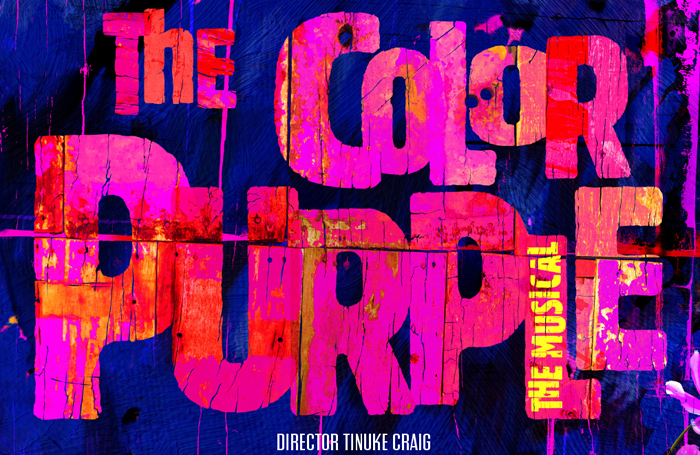 The Color Purple will be revived at Curve and Birmingham Hippodrome, directed by Tinuke Craig