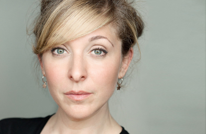 Tracy-Ann Oberman will appear alongside a cast that also includes Alasdair Harvey, Finty Williams and Jasper Britton