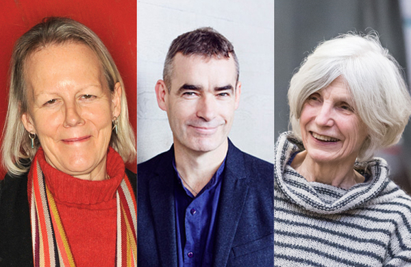 Caryl Churchill, Rufus Norris and Phyllida Lloyd among UK theatre figures condemning bombing of Gaza arts centre
