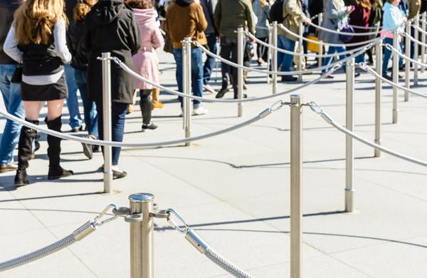 Lyn Gardner: Why I love queues (during Edinburgh Fringe at least)