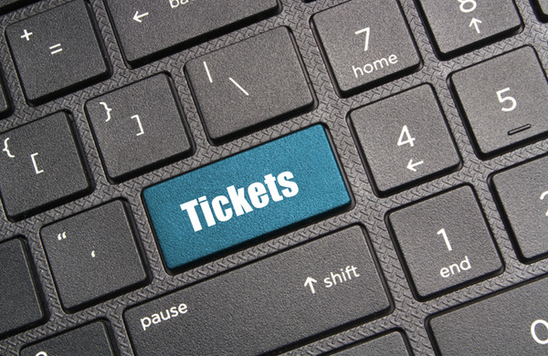 Richard Howle: Shutting Ticketmaster's resale sites is welcome, but there's work to do