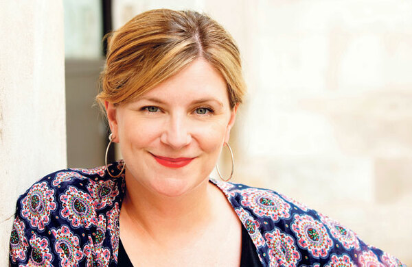 Playwright Anna Jordan: 'Writing can feel so isolating, but when it's great, it's really great'