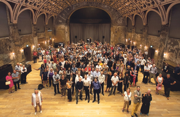 BAC is back: How Battersea Arts Centre rose from the ashes of a devastating fire to renew its mission