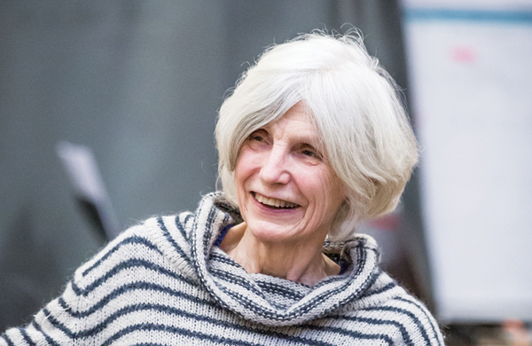 Caryl Churchill at 80 – celebrating UK theatre's 'ultimate playwright'