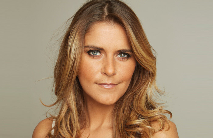 Gemma Oaten. Photo: Nicky Johnson