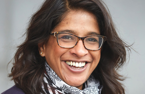 Playwrights and arts leaders rally behind Indhu Rubasingham in support of Kiln Theatre