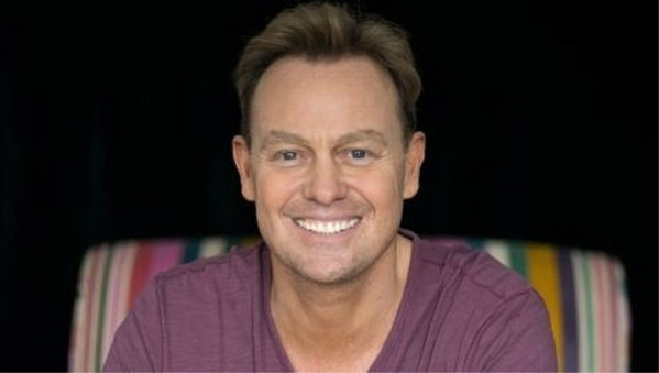 Jason Donovan and His Amazing Midlife Crisis
