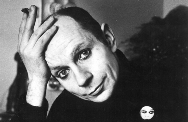 Obituary: Lindsay Kemp – dancer, actor, teacher, mime artist, choreographer and mentor to David Bowie