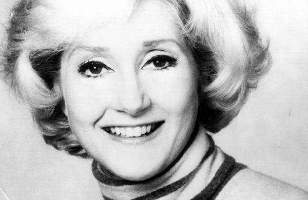Obituary: Carry On star Liz Fraser