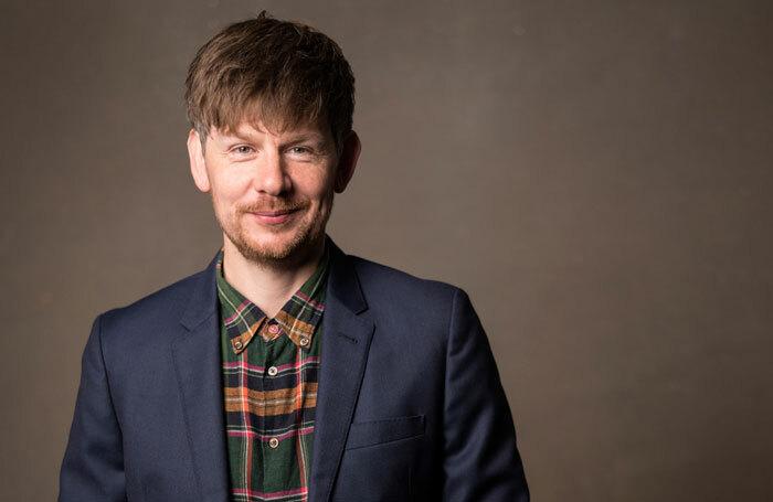 Simon Godwin. Photo: Johan Persson