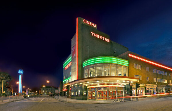 Poll: Should more theatres introduce creches for audience members' children?