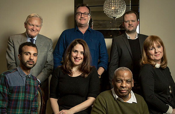 Bruntwood Prize to recruit audience member for 2019 judging panel