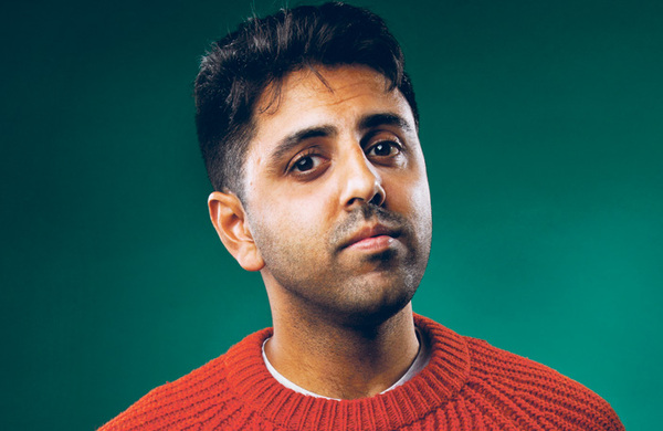 Playwright Vinay Patel: 'Putting on the play is not enough – it's who you get in the room'