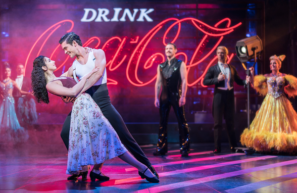 Strictly Ballroom announces West End closure