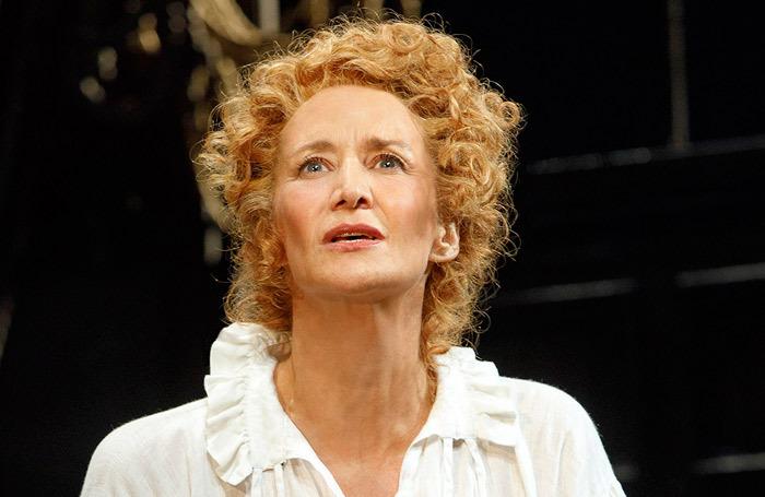 Janet McTeer in Bernhardt/Hamlet, Photo: Joan Marcus