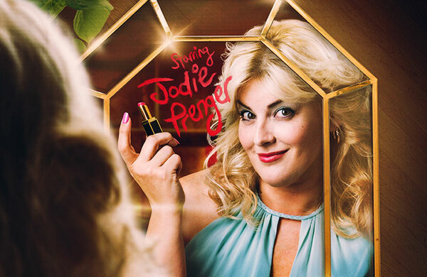 Jodie Prenger to star in Abigail's Party tour