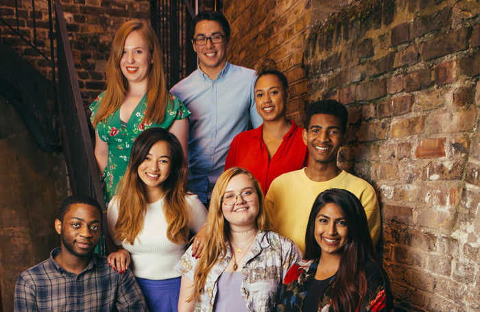 Almeida Youth Board. Photo: Helen Murray