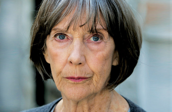 Eileen Atkins: 'I don't like filming, I went into the business for theatre'