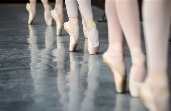 Mentoring scheme to help dancers nearing retirement on to new career path