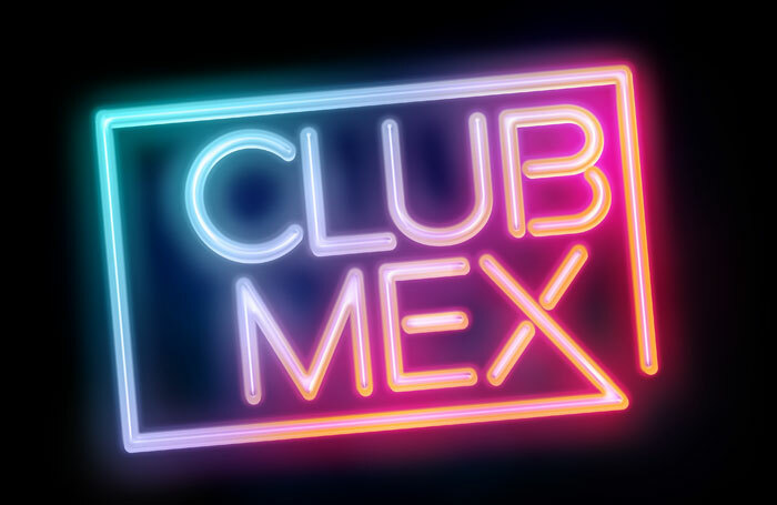 Club Mex is an immersive musical set in a holiday resort nightclub