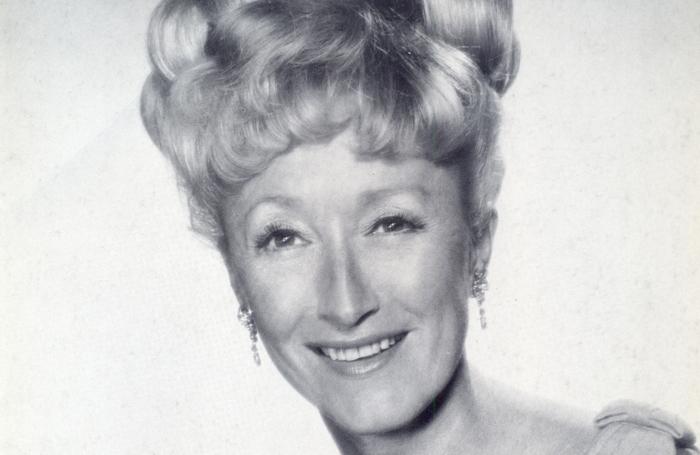 Joan Laurie