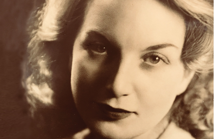 Margaret D'Arcy