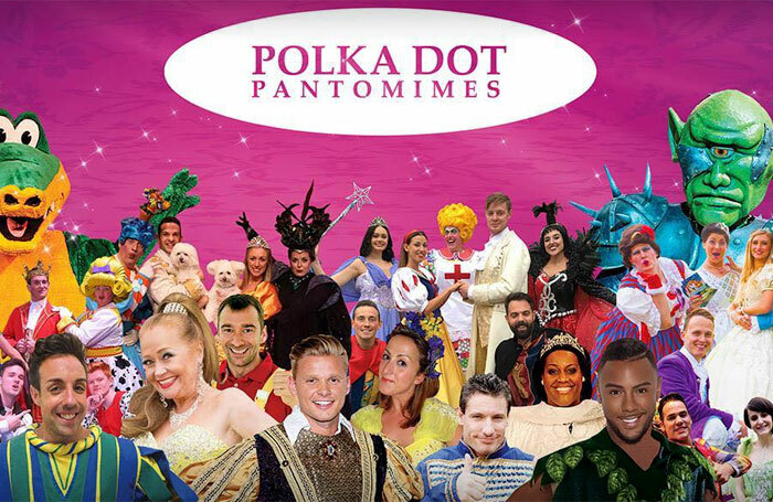 Polka Dot Pantomimes has confirmed it will not be holding 'X Factor-style' auditions again