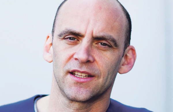 Sean Holmes appointed associate artistic director of Shakespeare's Globe