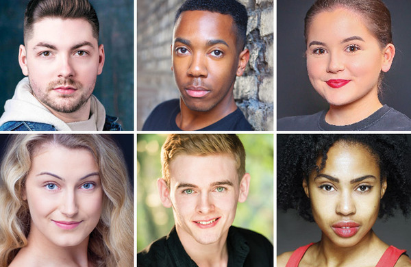 The Stage Scholarships past winners: where are they now?