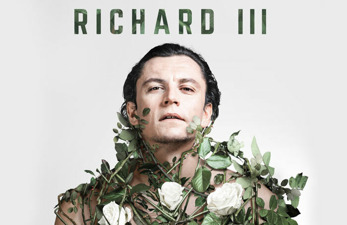 Tom Mothersdale will play Richard III