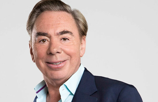 Exclusive: Andrew Lloyd Webber urges industry to unite and 'act now' to protect music in education
