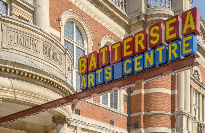 Battersea Arts Centre. Photo: Morley von Sternberg