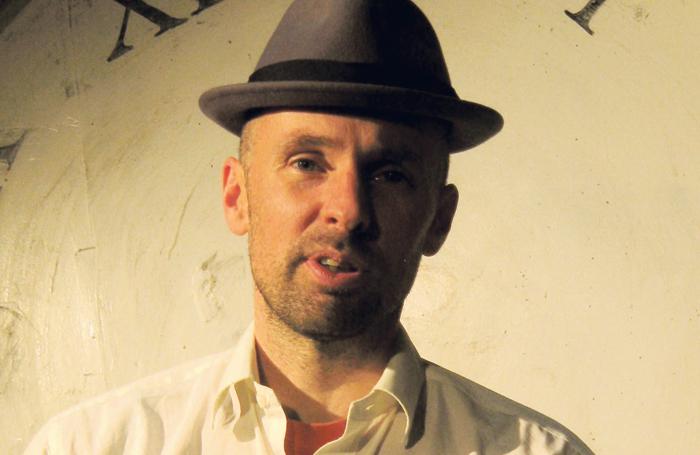 David Jubb, who has created forward-thinking podcast CulturePlanB