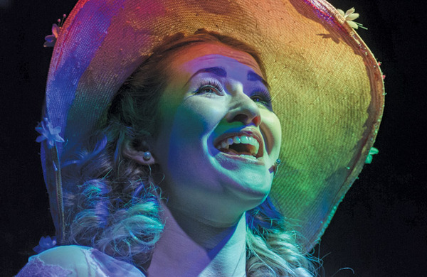 Emil Dale Academy: Offering BA (hons) in Musical Theatre with access to student finance